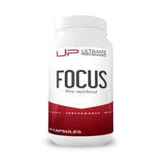 Focus (60 Capsules)