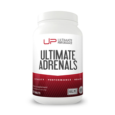 Ultimate Adrenals (120 Capsules)