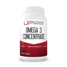 Omega 3 Concentrate (120 Softgels)