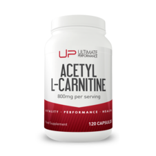 Acetyl L-Carnitine (120 Capsules)