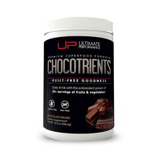 Chocotrients (10.8 oz)
