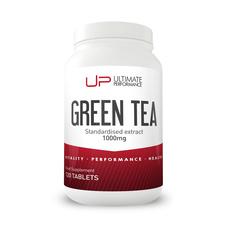 Green Tea (120 Tablets)