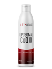 Liposomal CoQ10 (180ml)