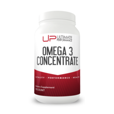 Omega 3 Concentrate (90 Softgels)