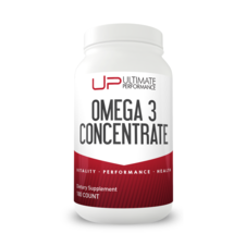 Omega 3 Concentrate (180 Softgels)
