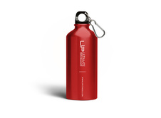 Aluminium Sports Bottle (400ml)