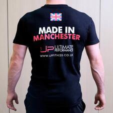 LiftUP Manchester T-Shirt