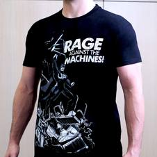 Rage Against the Machines T-Shirt