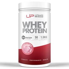 Whey Protein (1.5kg)