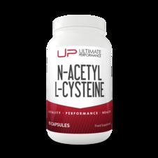 N-Acetyl L-Cysteine (90 Capsules)