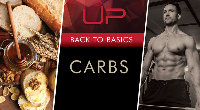 When to eat carbs
