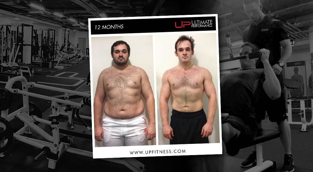 One-year transformation