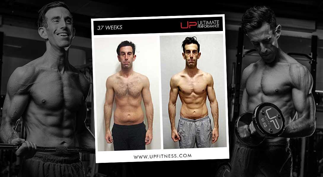 37-week transformation