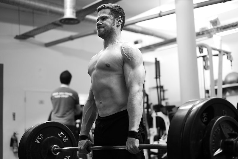 12 Ways To Improve Your Deadlift - UP Fitness