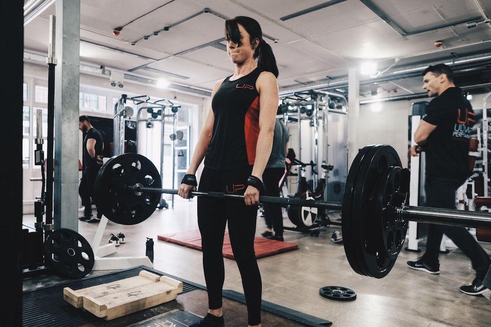 The Stigma Behind Female Weight Training - Ultimate