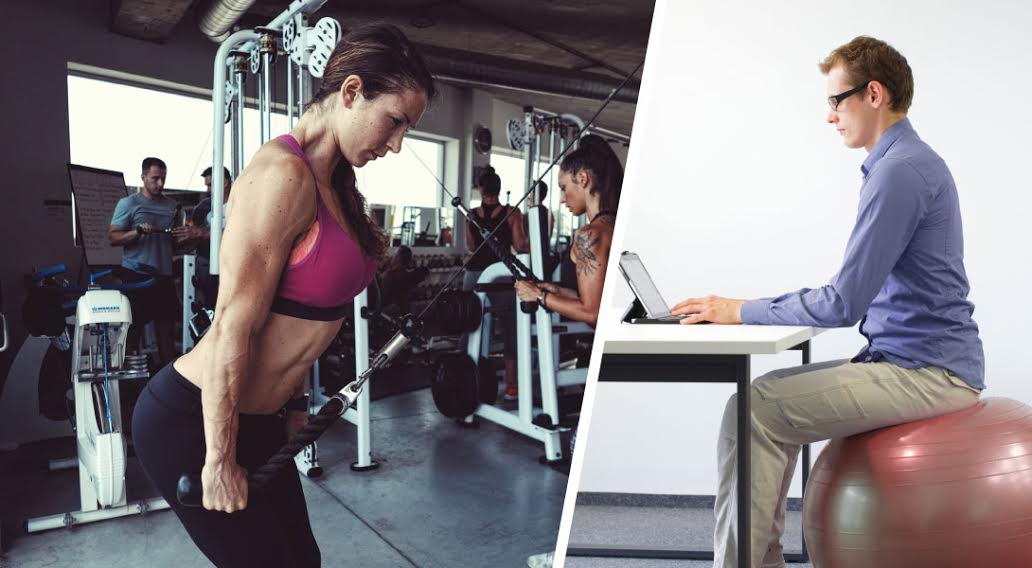 how to improve your posture with resistance training