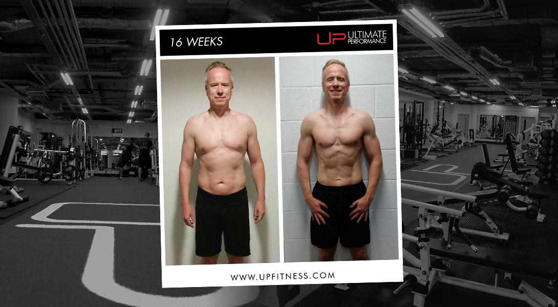 Adrian body transformation