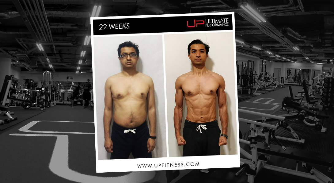 Aditya Body Transformation Ultimate Performance