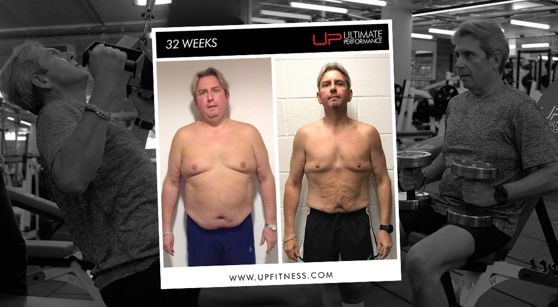 Chris body transformation