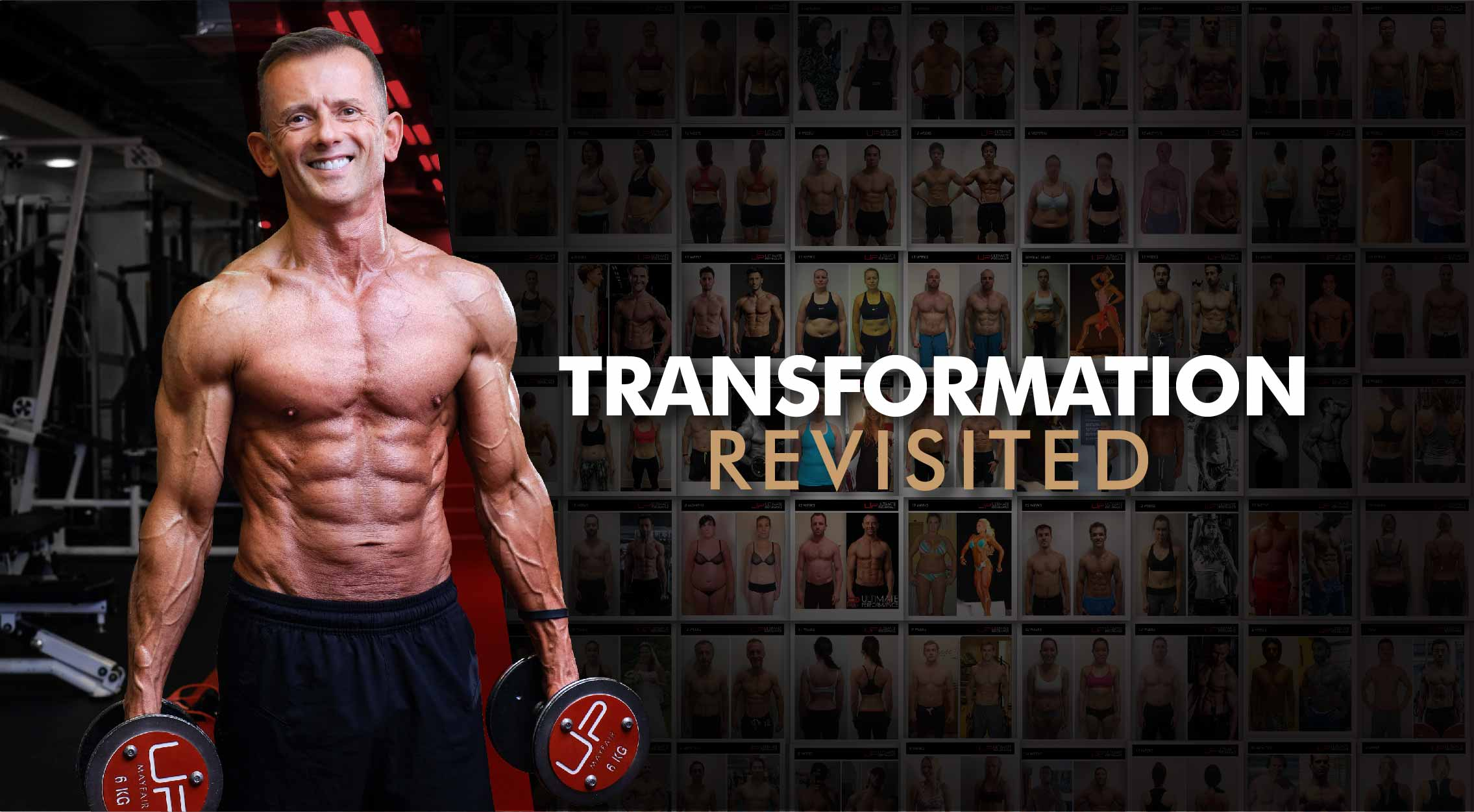 Stewart transformation Ultimate Performance Mayfair