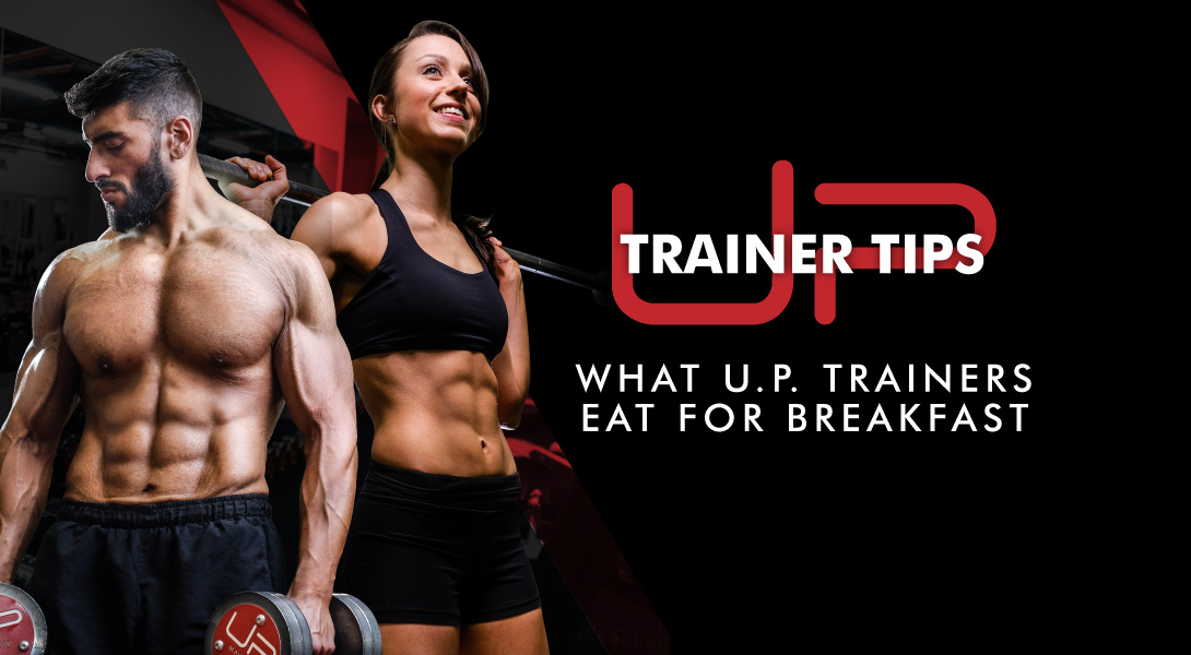 Eat for breakfast diet personal trainers