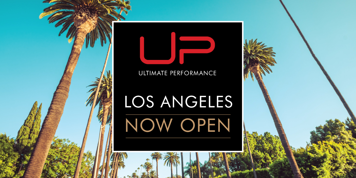 Ultimate Performance Los Angeles