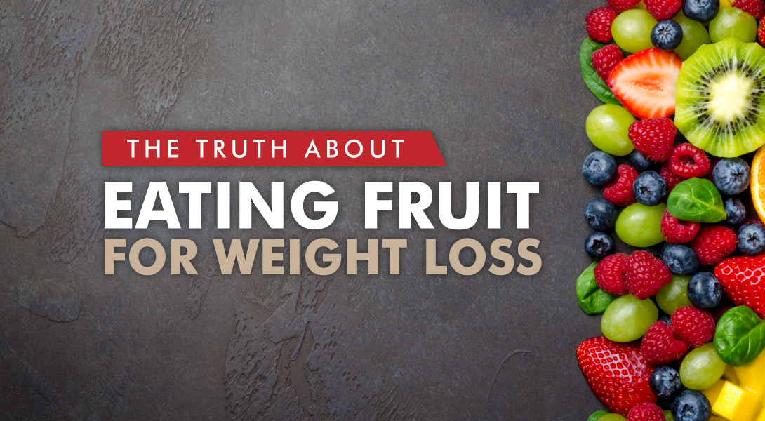 Fruit fat loss diet