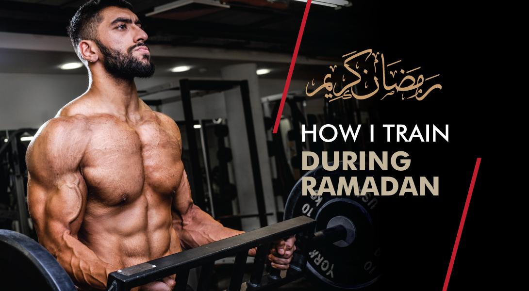 Umar ramadan fasting training