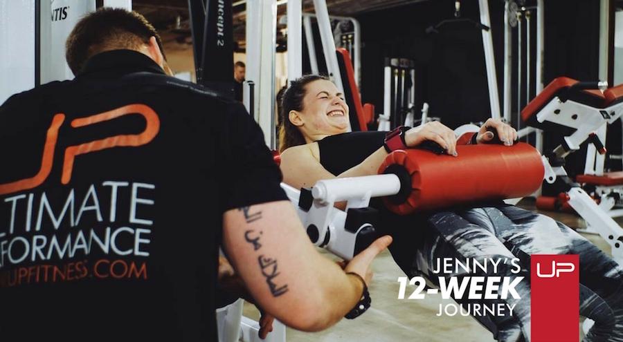 jenny's blog week 4