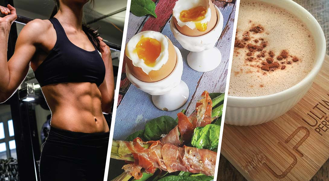 Top 5 Breakfast Recipes For A Fat Loss Diet Ultimate