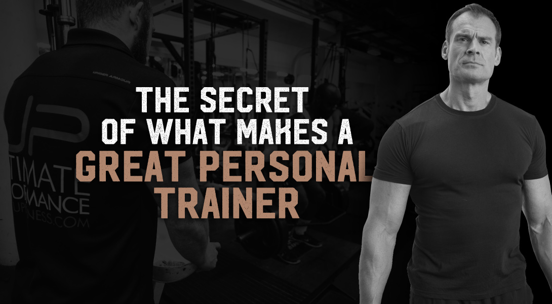 Nick Mitchell Personal Trainers
