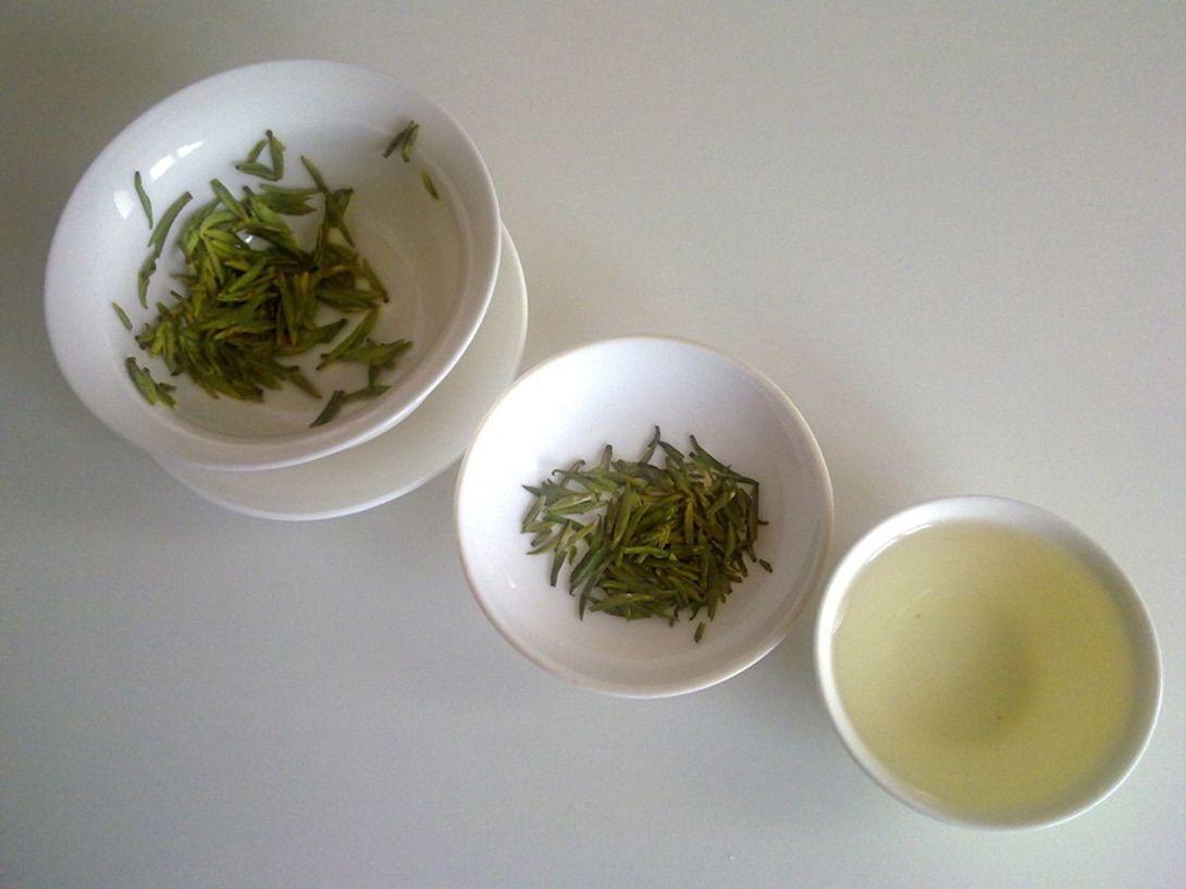 Green Tea For Fat Burning And Increased Insulin Sensitivity Up