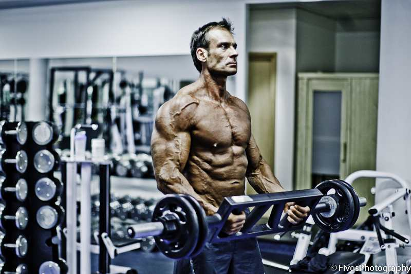 As Any Long Time Reader Of This Blog Knows I Do Like To Experiment With Different Advanced Bodybuilding Workouts From
