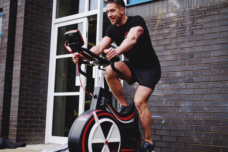 cardio bike