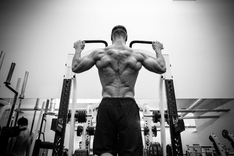 Bodyweight Training for Building Muscle: Pros and Cons - UP