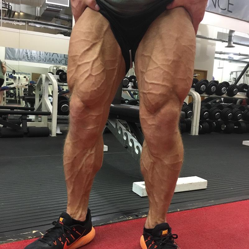 Adam H legs