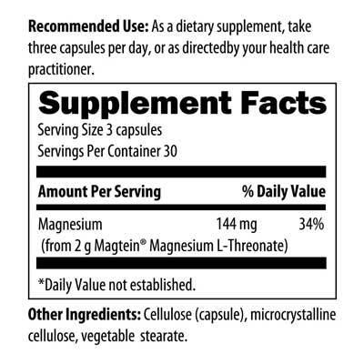 Magnesium, Cellulose, Vegetable stearate, Microcrystalline cellulose, 5060448000234