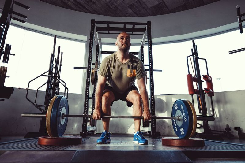 How to Prep Pre-Workout for Maximum Performance - UP Fitness