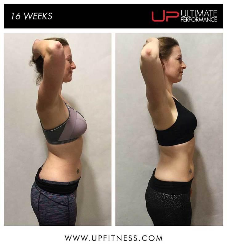 16-week result