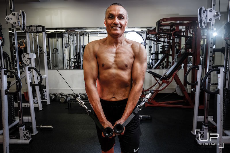 Science Shows How Resistance Training Benefits Over 40s