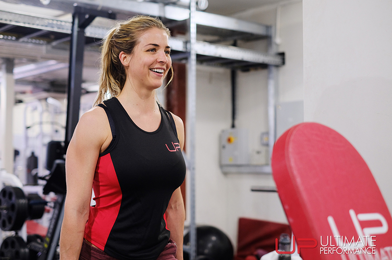 Gemma Atkinson Ultimate Performance