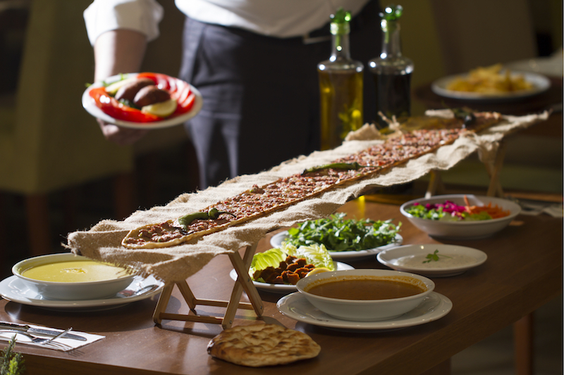 Ramadan food guide for eating out