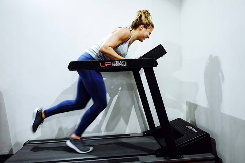 Treadmill ultimate performance