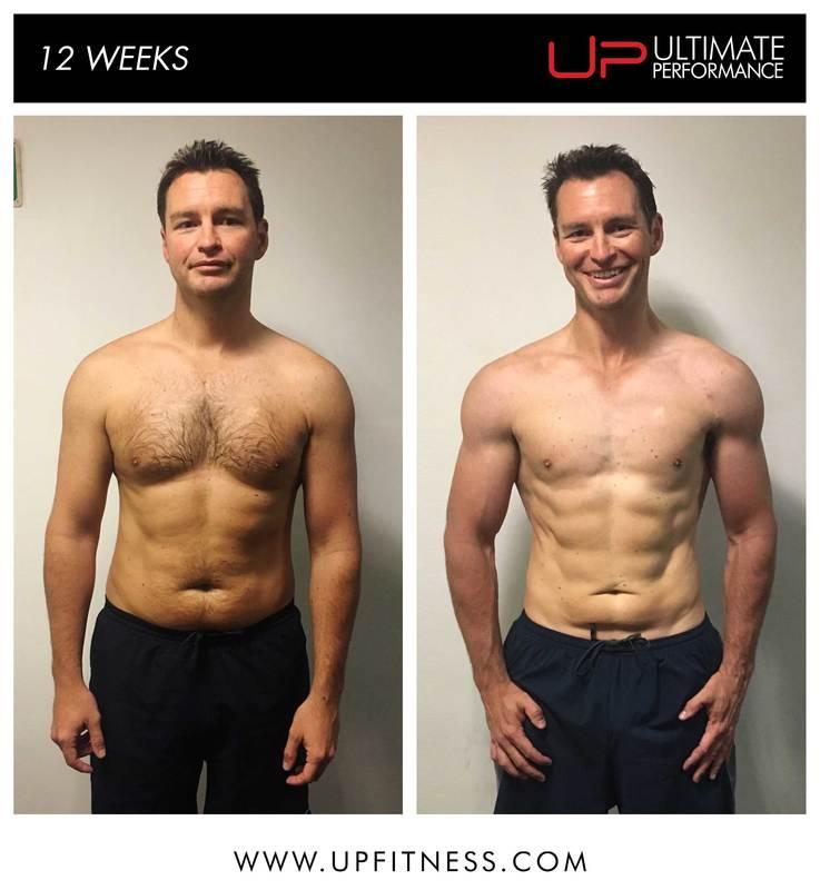Stuart Transformation_12 weeks