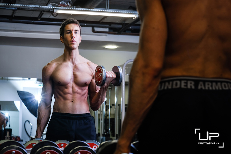 3 Essential Nutrition Tips for a Body Transformation - UP Fitness