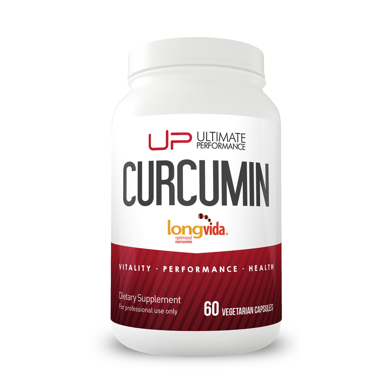 Curcumin supplement ageing