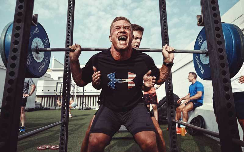 Squat Deadlift Ultimate Performance