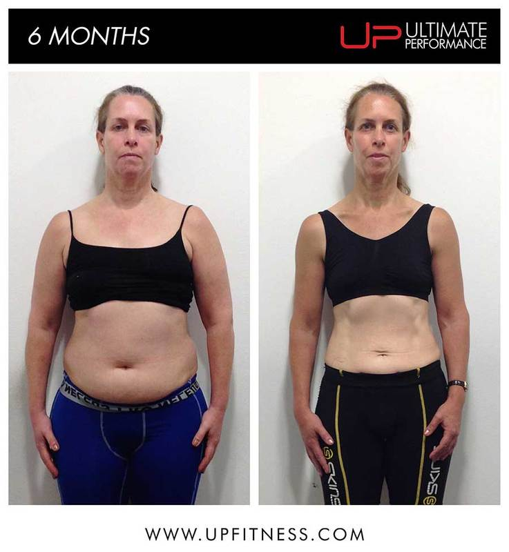 Weight loss after detox bath