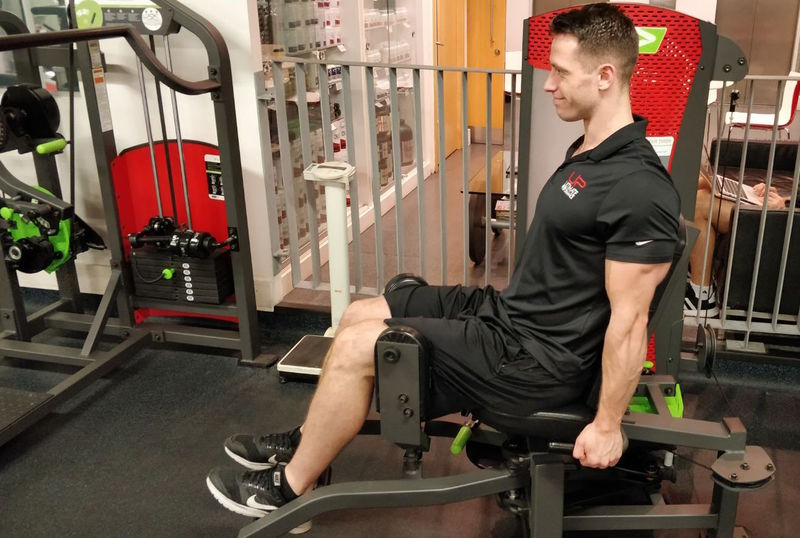 Top 5 Bad Glute Exercises and What to do Instead - UP Fitness