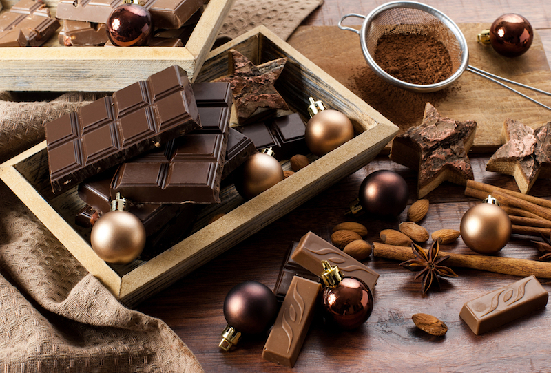 How To Fight Christmas Cravings
